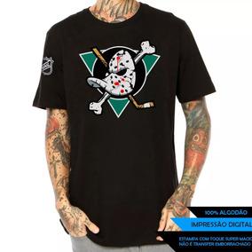 Camisa De Hockey Canada - Camisetas Manga Curta para Masculino no ... 043c080454b