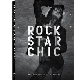 Rock Star Chic: El Lado Oscuro De La Alta Costura