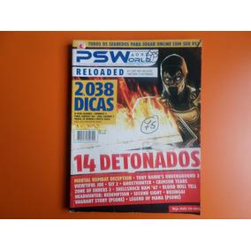 Revista Psworld Ano1 N°3 Com 14 Detonados