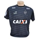 Camisa Do Atlético Mineiro Listrada Treino Nova 2019 Barato 35c9477c8d54b