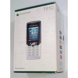 Sony Ericsson T610 - Claro