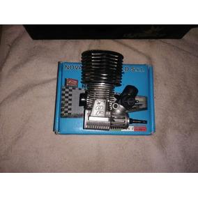 Motor Nitro, Nova, Sirio, Rb