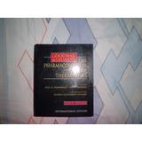 Libro De Farmacologia Basica En Ingles