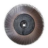 Rueda Bristle Brush 3m 6 X1 2 X1 Gr.  36 Cepillo De Alambre b24b45028b5d