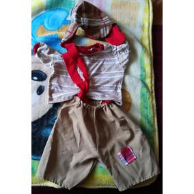Disfraz Del Chavo Del Ocho Para Bebe - Disfraces en Mercado Libre México b3f562dbb54