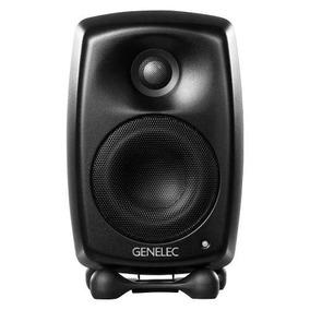 Genelec G2amm Altavoz Activo Biamplificado Audio Msi04