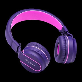 Fone Bluetooth On Ear Stereo Áudio Pulse