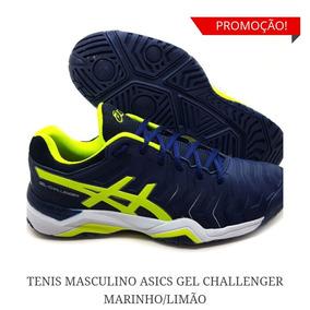 Sapatenis Masculino Asics Tamanho 40 - Tênis no Mercado Livre Brasil 1dcc670522d68