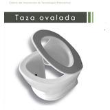 Inodoro Sanitario Taza Baño Seco Zonas Rurales Envío Gratis