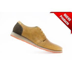 1ea2663fb1a54 Flexi Caballero Zapatos Casuales 76805 Tan 100% Originales!