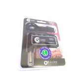 Mini Amplificador C/ Fone De Ouvido Custom Sound Cma-3