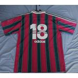 Camisa Do Fluminense Com Patrocinio no Mercado Livre Brasil c8abe73940536