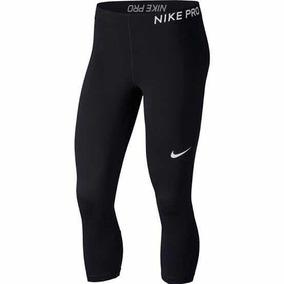Nike Pro Dri-fit Lycra Licra Mujer Training (7010)