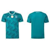 Camiseta Adidas Skate Copa - Camisas de Futebol Verde no Mercado ... 6c55ce228dbea