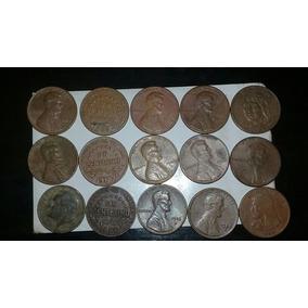 Monedas De Colecion Antiguas