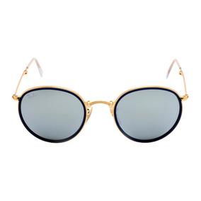 71b9c68968c Óculos Ray Ban Rb4075 601 S 3n Preto Fosco Original Novo - Óculos De ...