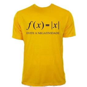 Olimpiadas De Matematica - Camisetas e Blusas no Mercado Livre Brasil 31ba69a7c2be9