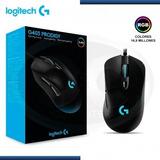 En Venta Logitech G403 Mouse Para Gamers Rgb
