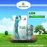 Lida Daidahua Original Da Life Natural- 6 Comprimidos
