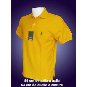 4ed5ad35853b2 Playeras Rayas Hombre - Playeras Polo Club de Hombre en Mercado ...