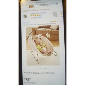 Silla Fisher Price Para Bebes