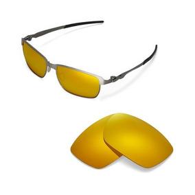 Oculos Oakley Tinfoil Polarizado - Óculos no Mercado Livre Brasil 2de0ea5d79