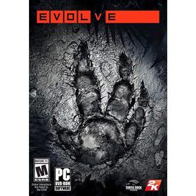 Evolve Pc 2k Games