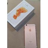 iPhone 6s 32 Giga Rose