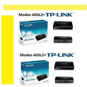 Modem Aba Tp-link Adsl2 Td-8616 Banda Ancha Internet Tienda