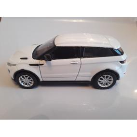 Miniatura Land Rover 1:32.
