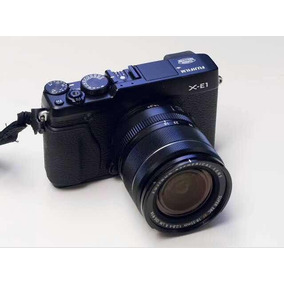 Câmera Fuji Xe1