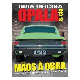 Frete Grátis - Guia Oficina Opala & Cia