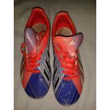 Zapatos Futbol Tacos adidas