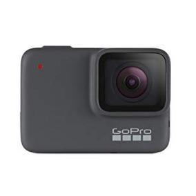 Gopro Hero7 Silver - Cámara De Vídeo 4k Ultra Hd