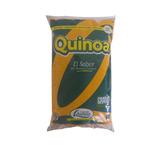 Quinoa Lavada 1 Kilo !! Lista Para El Consumo, Sin Gluten.
