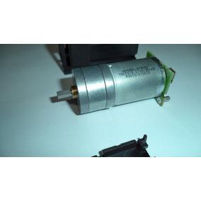 Motor Com Redução 9v 280~300rpm Mecatrônica Robóti