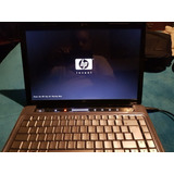 Notebook Hp Dv4 1212la A Reparar