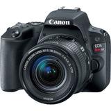 Canon Eos Rebelde Sl2 Cámara Digital Slr Con Lente 18-55mm