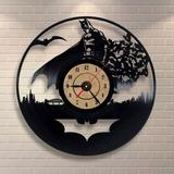 92178a65681 Relogio Morcego Batman Antigo no Mercado Livre Brasil