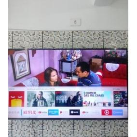 Smart Tv Samsung 55 Uhd 4k Nota E Garantia