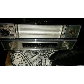 Rádio Muntz Stereo Antigo