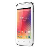 Blu Star S410i 3g Dual 4gb 3.2mp, Tela 4 Wi Fi, Branco