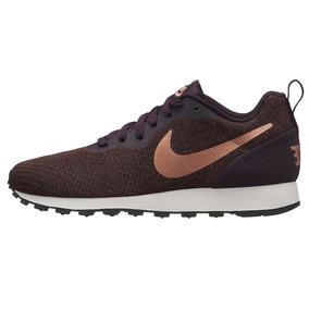23df7a9a21b4c Nike Md Runner 2 Rosa - Zapatillas Nike en Mercado Libre Argentina