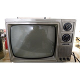 Tv Vintage Samsung Operativo