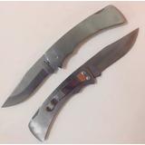 Canivete Zebu - Barretos Tipo Americano Inox
