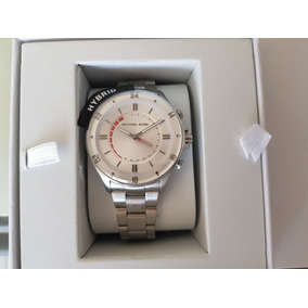 Reloj Smartwatch Michael Kors Hibrido Nuevo Original Envio