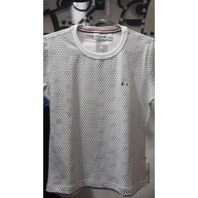 9bda47a9c38 Meninas Lacoste - Camisetas e Blusas no Mercado Livre Brasil