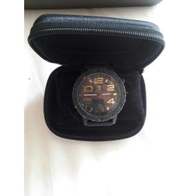 aa14ce5969f Relógio Chilli Beans Serie Cazuza - Relógios no Mercado Livre Brasil