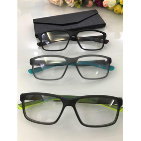 Oculos De Grau So Atacado - Óculos Preto no Mercado Livre Brasil 084c30445b