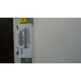 Display Notebook Lcd Samsung Ltn141at03